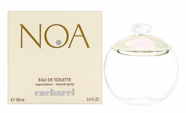Cacharel Noa Fragrance for Women 100ml EDT Spray