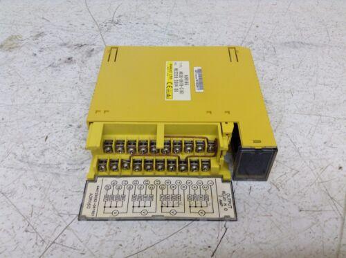 Fanuc A03B-0819-C161 Relay Output Module AOR16G A03B0819C161 A0R16G