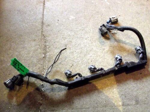 fuel injector loom NC30 MX5 USED Mazda MX-5 mk2 1.8 98-2000 Wiring harness