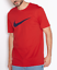 thumbnail 50 - Nike T Shirts Mens Small to 3XL Authentic Short Sleeve Graphic Cotton Crew Tees