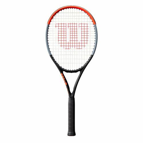 Authorized Dealer w// Warranty Wilson Clash 100 Tennis Racquet