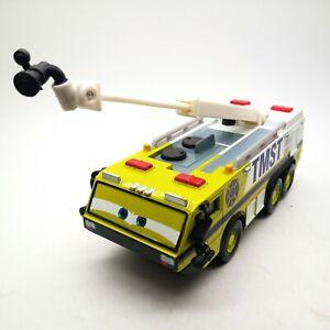 Mattel Disney Pixar Planes Fire&Rescue Ryker TMST Fire Truck Diecast Toy Loose