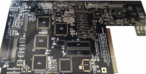 Amiga-1200-PCB-1D1-only-rev-1-2-ROM-3-1-or-3-x