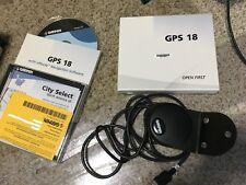Garmin GPS 18x 5Hz High-Sensitivity  010-00321-37