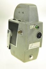 Revere 16mm Movie Camera Model 101 C Mount