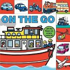 On the Go by Roger Priddy (Board book, 2014)
