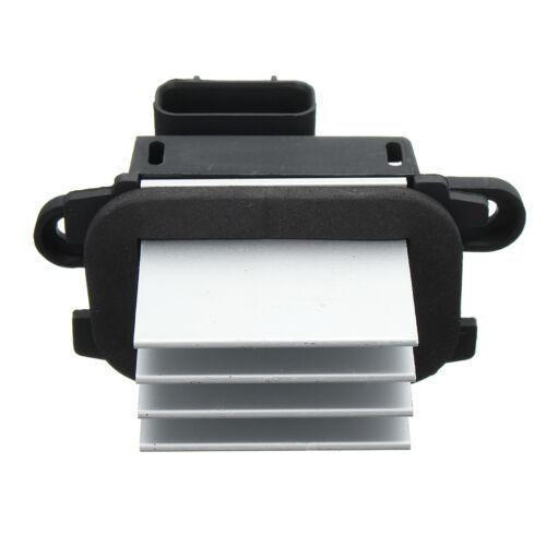 AC Heater Blower Motor Resistor For Nissan Infiniti QX56 27151-ZT00A 27151-ZM70A