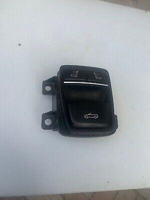 BMW E36 Convertible Hood soft top Button Switch