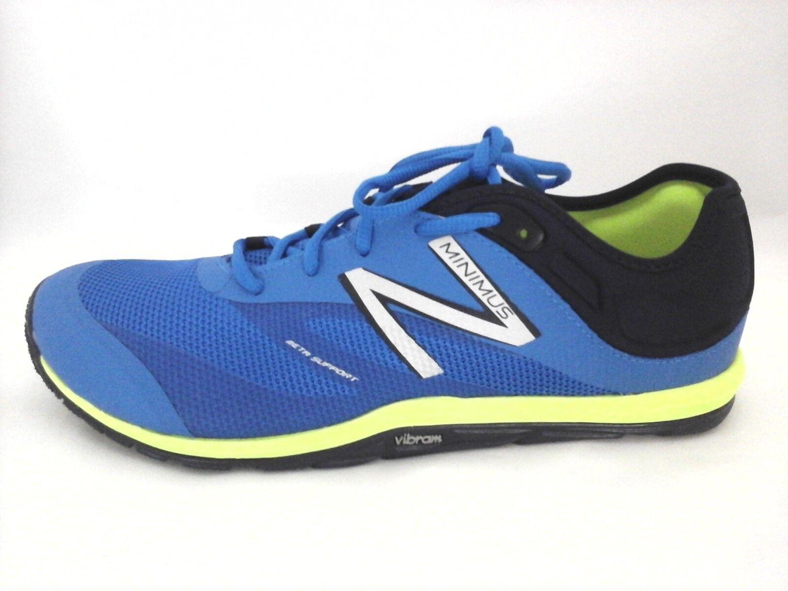 NEW BALANCE Minimus Sneakers blueE Cross Training shoes MX20BG6 Men's  120 New