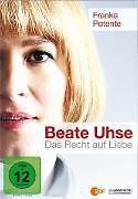 Beate Uhse-Das Recht auf Liebe-DvD Neu-Kostenloser Versand siehe Beschreibung