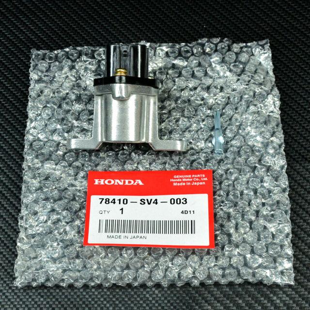 Vehicle Speed Sensor for Honda CL NSX TL Accord Civic Acura 78410-SV4-003 SU4015