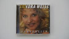 Sandra Weiss - Persönlich - CD