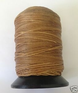 Details about Carpet Waxed Thread/Wax Thread 50g Reel/Skein/Sewing of  Carpets/Flooring Tools