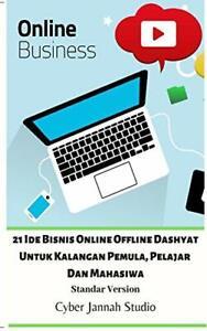 21 Ide Bisnis Online Offline Dashyat Untuk Kala, Studio ...