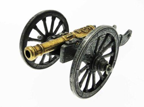 Reproduction Miniature Canon Napoléonien 1806 France 17 Cm