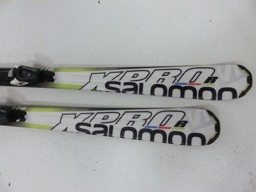 Ski Rocker Salomon XPro-R mit Bindung, 170cm (FF457)