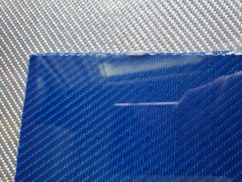 "Texalium Panel Sheet Board 6/""x12/""x1//16/"" Glossy One Side"