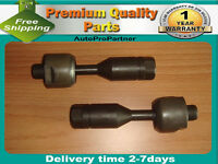[sale] 2 Inner Tie Rod End Set For Chevrolet Trailblazer 03-09
