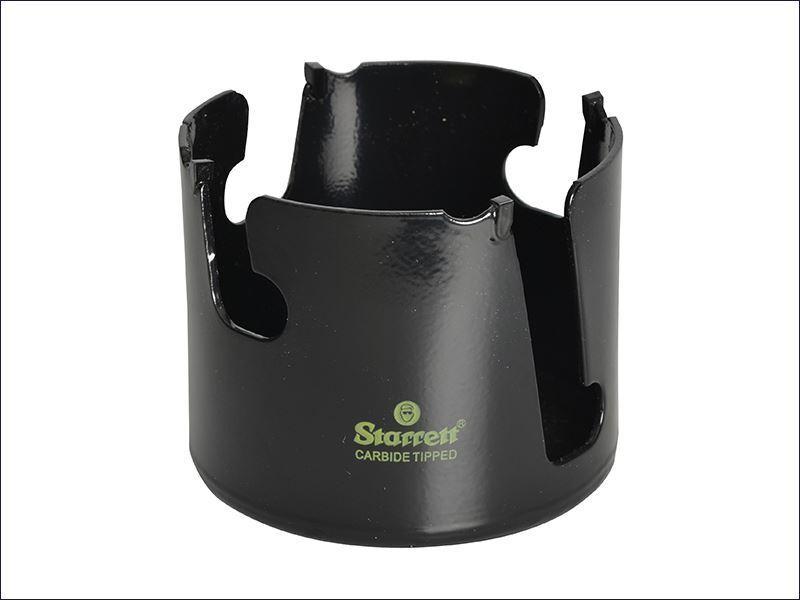 Starrett - MPH0500 TCT Fast Cut Multi Purpose Holesaw 127mm