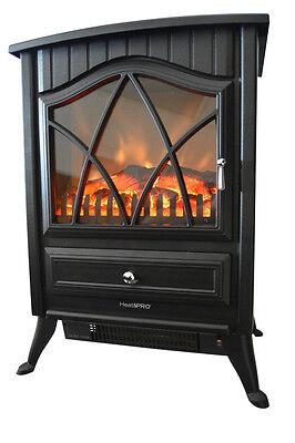 New HeatPRO HeatSAFE Heater w/750 watts and 1500 watts Settings