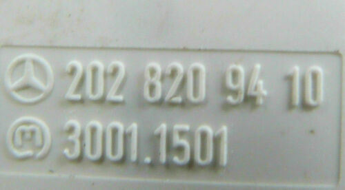 Mercedes w211 clase e türkontaktschalter 2028209410