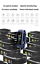 thumbnail 7 - FITNESS PRO FITBIT STYLE ACTIVITY TRACKER SMART WATCH BAND HEART RATE STEPS