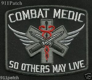 Combat-Medic-Corpsman-EMT-Rescue-So-Others-May-Live-Military-Patch