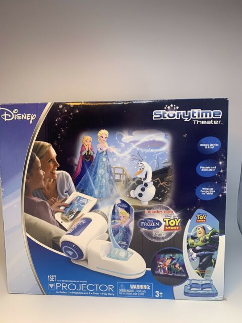 Disney Storytime Theatre Projector 0fb933c3 For Sale Online Ebay