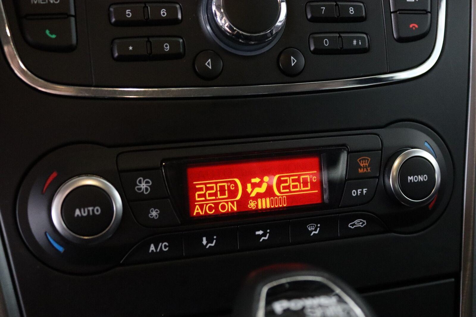 Ford Mondeo 2,0 TDCi 163 Titanium stc. aut. - billede 12