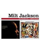 Milt Jackson - Statements/Vibrations (2013)
