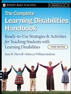 Complete-Learning-Disabilities-Handbook-Ready-to-Use-Strategies-amp-Activitie