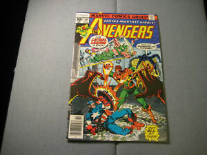The-Avengers-164-1977-Marvel