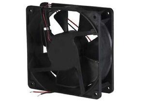 Ventola-assiale-220-Vca-92x92x25-materiale-termoplast-bronzine-fan-cooling-7649