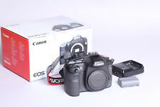 In scatola Canon EOS 50D 15.1MP fotocamera DSLR errore intermittente 30