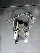 Mini R52 R53 Front Right Door Lock Actuator Genuine For Sale Online Ebay