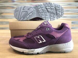 Women's New Balance 991 W991DNS Shoes