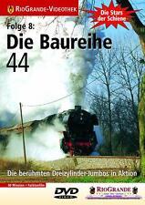 DVD Stars der Schiene 8 - Die Baureihe 44