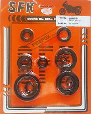 Yamaha YZ125 YZ 125 1998 1999 2000 Engine Oil Seal Kit