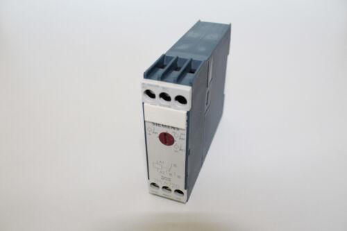 Siemens  7PU57  7PU5720  Zeitrelais Wischer  7PU5720-0AN20  220//240VAC