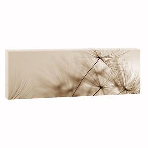l wenzahn sepia abstrakt modern design leinwand poster xxl 120 cm 40 cm 552 ebay. Black Bedroom Furniture Sets. Home Design Ideas