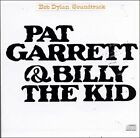 Pat Garrett & Billy the Kid by Bob Dylan (CD, Columbia (USA))