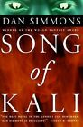 Song of Kali by Dan Simmons (Paperback / softback)