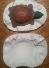 Giessform Keramik # 2026 Schildkröte 12 cm