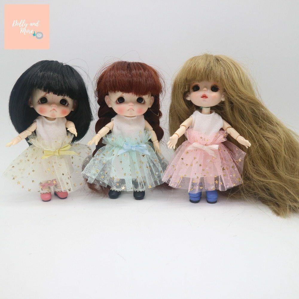 Muñeca dolls EGGS bjd 1 8 BJD dolls OB kawaii lati cute tiny kawaii anime manga