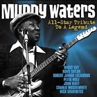 Muddy Waters All Star Tribute to a Le 5413992502967 by Various Artists CD