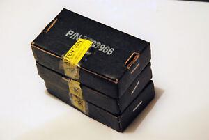 CompéTent * New Boxed * 3x Dell Ftrj - 8519-7d émetteur-récepteur-afficher Le Titre D'origine Soulager La Chaleur Et Le Soleil