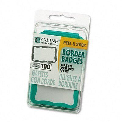 C-line Products CLI92263 Badge Label for sale online