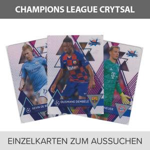 Topps-Champions-League-Crystal-2019-20-Einzelkarten-1-125-Limited-zum-aussuchen