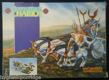 1987 MD4 Wood Elf Tielindrion Elven Attack Chariot Citadel Warhammer Army Silvan