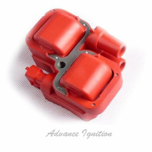 Heavy Duty Ignition Coil UF359 For Mercedes-Benz CLK500 SL55 AMG EMB320R